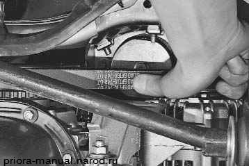 На приоре загорелся значок аккумулятора - Журнал про Авто