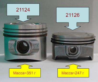 21124 И 21126 разница
